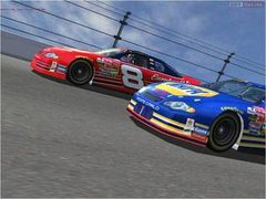 NASCAR Racing 2003 Season - screen - 2003-02-26 - 14316