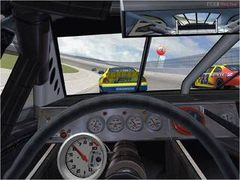 NASCAR Racing 2003 Season - screen - 2003-02-26 - 14317