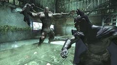 Batman: Arkham Asylum - screen - 2009-09-02 - 162756