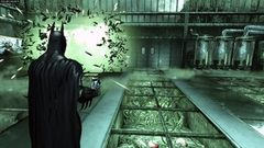 Batman: Arkham Asylum - screen - 2009-09-02 - 162757