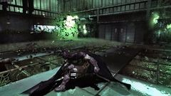Batman: Arkham Asylum - screen - 2009-09-02 - 162758