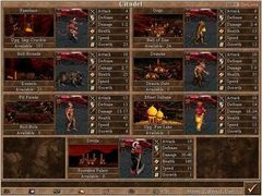 Heroes of Might and Magic III: The Restoration of Erathia - screen - 2001-09-19 - 6813