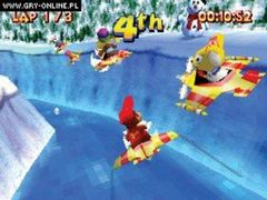 Diddy Kong Racing DS - screen - 2007-03-09 - 80015