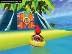 Diddy Kong Racing DS - screen - 2007-03-09 - 80016