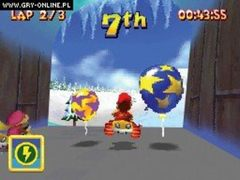 Diddy Kong Racing DS - screen - 2007-03-09 - 80017