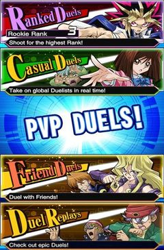 Yu-Gi-Oh! Duel Links - screen - 2017-02-23 - 339357