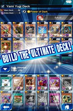 Yu-Gi-Oh! Duel Links - screen - 2017-02-23 - 339360