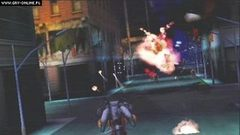 Extraction Point: Alien Shootout - screen - 2010-01-28 - 178749
