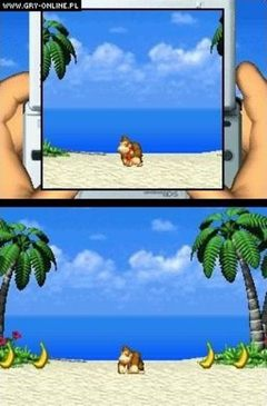 Donkey Kong: Jungle Climber - screen - 2009-05-20 - 147701