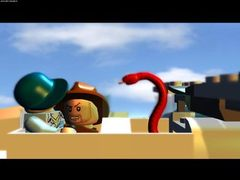 LEGO Indiana Jones: The Original Adventures - screen - 2008-06-10 - 107779
