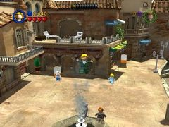 LEGO Indiana Jones: The Original Adventures - screen - 2008-06-10 - 107780