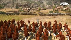 Total War: Arena - screen - 2018-02-22 - 366638