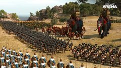 Total War: Arena - screen - 2018-02-22 - 366639