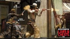 Red Dead Redemption - screen - 2010-09-13 - 194384