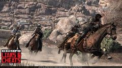 Red Dead Redemption - screen - 2010-09-13 - 194385