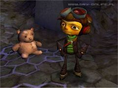 Psychonauts - screen - 2003-10-08 - 34477