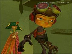 Psychonauts - screen - 2003-10-08 - 34478