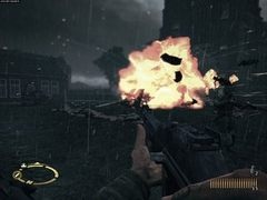 Brothers in Arms: Hell's Highway - screen - 2008-11-14 - 123279