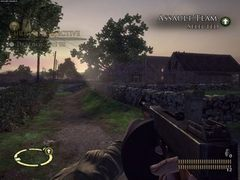 Brothers in Arms: Hell's Highway - screen - 2008-11-14 - 123284
