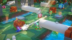 Mario + Rabbids: Kingdom Battle - screen - 2017-12-08 - 360868