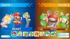 Mario + Rabbids: Kingdom Battle - screen - 2017-12-08 - 360869