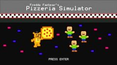 Freddy Fazbear's Pizzeria Simulator - screen - 2017-12-08 - 360898