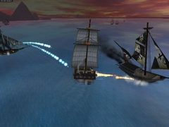Pirates of the Caribbean Online - screen - 2008-07-29 - 111825