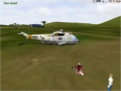 Search and Rescue 4: Coastal Heroes - screen - 2002-11-20 - 12822