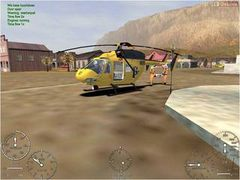 Search and Rescue 4: Coastal Heroes - screen - 2002-11-20 - 12826