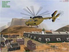 Search and Rescue 4: Coastal Heroes - screen - 2002-11-20 - 12827