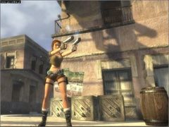 Tomb Raider: Legenda - screen - 2006-02-06 - 61455