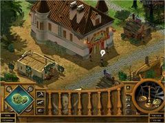 Tropico 2: Zatoka Piratów - screen - 2003-02-14 - 14088