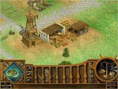 Tropico 2: Zatoka Piratów - screen - 2003-02-14 - 14089