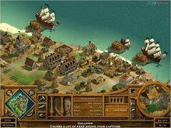 Tropico 2: Zatoka Piratów - screen - 2003-02-14 - 14090