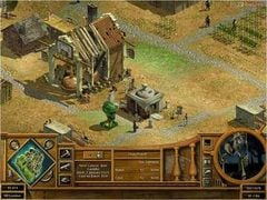 Tropico 2: Zatoka Piratów - screen - 2003-02-14 - 14094