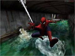 Spider-Man: The Movie - screen - 2002-06-20 - 10578