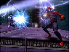 Spider-Man: The Movie - screen - 2002-06-20 - 10579