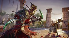 Assassin's Creed Origins: The Curse of the Pharaohs - screen - 2018-02-24 - 366766