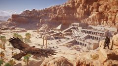Assassin's Creed Origins: The Curse of the Pharaohs - screen - 2018-02-24 - 366767