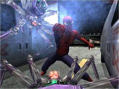 Spider-Man: The Movie - screen - 2002-06-20 - 10585