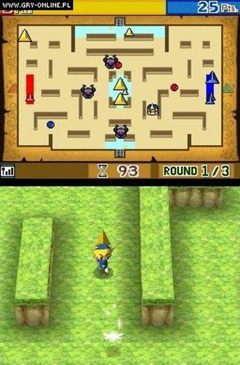 The Legend of Zelda: Phantom Hourglass - screen - 2007-03-14 - 80218