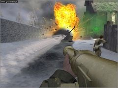 Medal of Honor: Wojna w Europie - screen - 2004-04-27 - 44816