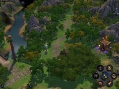 Heroes of Might and Magic V: Dzikie Hordy - screen - 2008-02-06 - 93000