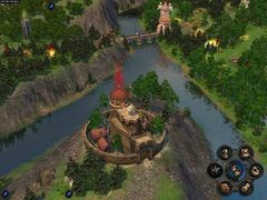Heroes of Might and Magic V: Dzikie Hordy - screen - 2008-02-06 - 93003