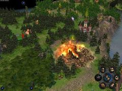 Heroes of Might and Magic V: Dzikie Hordy - screen - 2008-02-06 - 93004