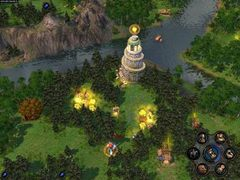 Heroes of Might and Magic V: Dzikie Hordy - screen - 2008-02-06 - 93005