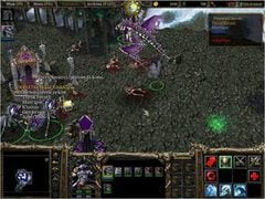 Warcraft III: Reign of Chaos - screen - 2002-07-08 - 10804