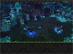 Warcraft III: Reign of Chaos - screen - 2002-07-08 - 10805