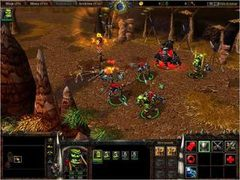 Warcraft III: Reign of Chaos - screen - 2002-07-08 - 10810