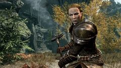 The Elder Scrolls V: Skyrim – Dawnguard - screen - 2012-06-06 - 239697